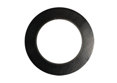 MODEL P-PN-C/TGRF GRAPHITE GASKETS REINFORCED WITH SS, INNER RING