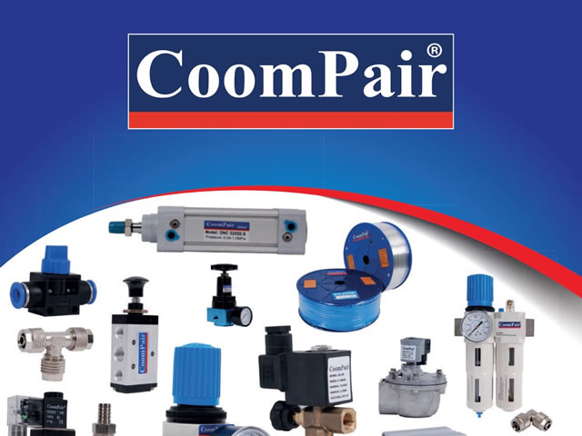 Coompair электронный каталог
