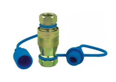 MODEL GP003 HYDRAULIC AUTOMATIC COUPLING FITTINGS