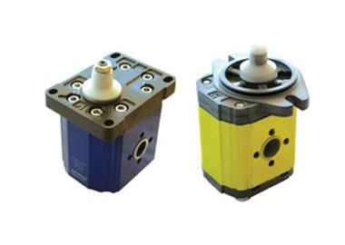 MODEL HDP10 HYDRAULIC DEAR PUMPS