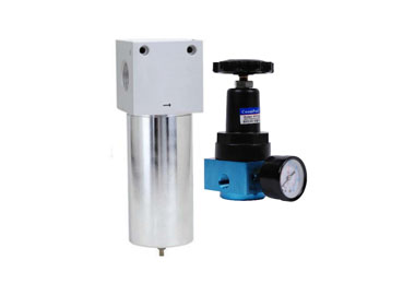 MODEL P-HP15 HIGH PRESSURE REGULATOR & FILTER