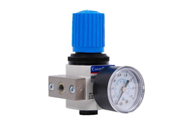 MODEL P-OR AIR REGULATOR