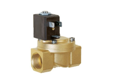 MODEL P-P85 SELENOID DIAPHRAGM VALVE