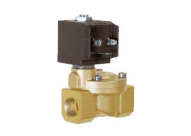 MODEL P-P86 SELENOID DIAPHRAGM VALVE