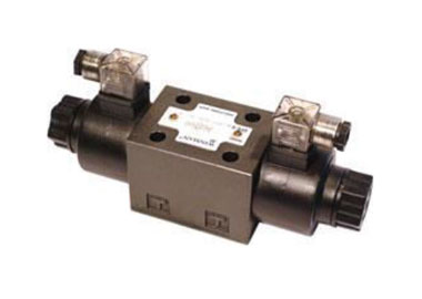 MODEL PDSG HYDRAULIC VALVE WITH SELENOID