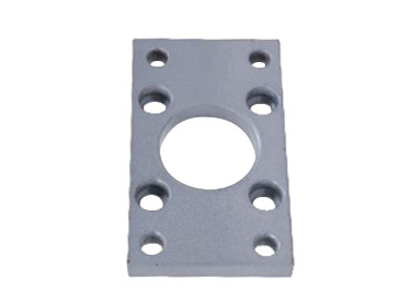 MODEL PFB CYLINDER MOUNTING ACCESSORIES