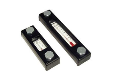 MODEL PGGSG HYDRAULIC OIL LEVEL AND TEMPERATURE INDICATOR