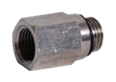 MODEL PHFVCP STRAIGHT CHECK VALVE MALE/FEMALE THREAD