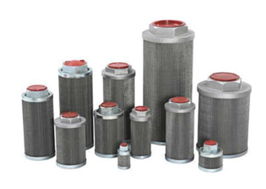 MODEL PMEDM HYDRAULIC SUCTION FILTERS IN TANK