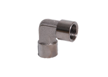 MODEL PU0205 ELBOW FEMALE THREAD FITTING