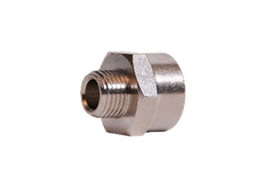 MODEL PU0502 MALEX FEMALE REVERSE REDUCING COUPLING