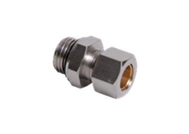 MODEL PU08401 STRAIGHT MALE UNION WİTH COLLET