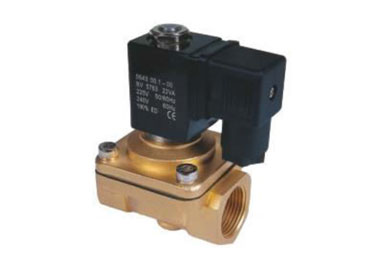 MODEL P-PU225 SELENOID DIAPHRAGM VALVES
