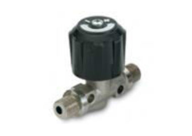 MODEL PU374 NEEDLE VALVE MALE THREAD