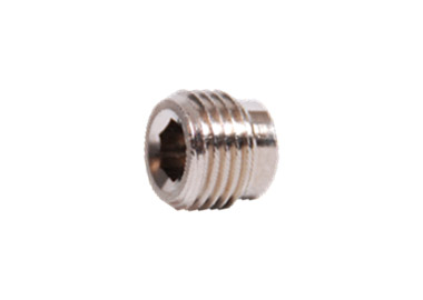 MODEL PU6203 HEADLESS SETSCREW BLIND PLUG