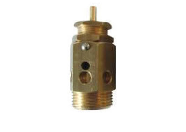 MODEL PUSV  DISCHARGE SAFETY RELIEF VALVE