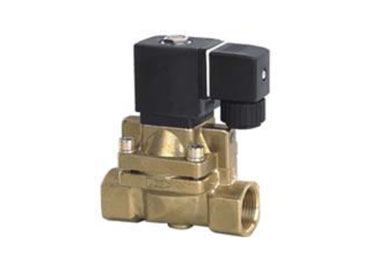 MODEL P-SB116-50 HIGH PRESSURE SOLENOID VALVES