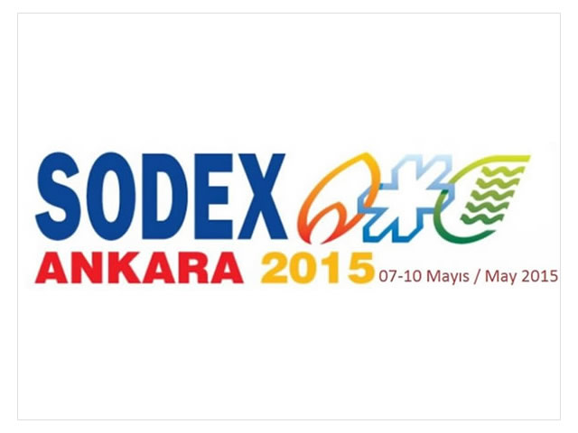 Ankara Sodex Fair