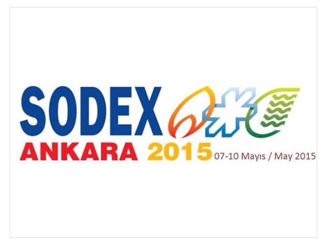 Ankara Sodex Fair